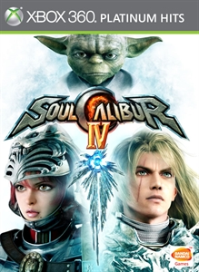 SOULCALIBUR IV Game Play Preview Trailer