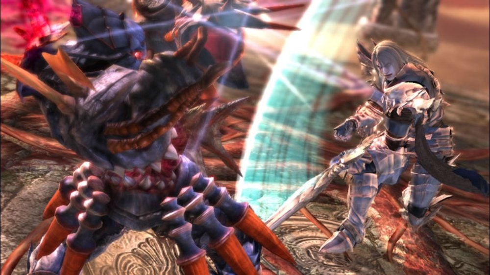 Image from Soulcalibur IV