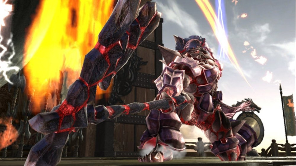Soulcalibur IV 이미지