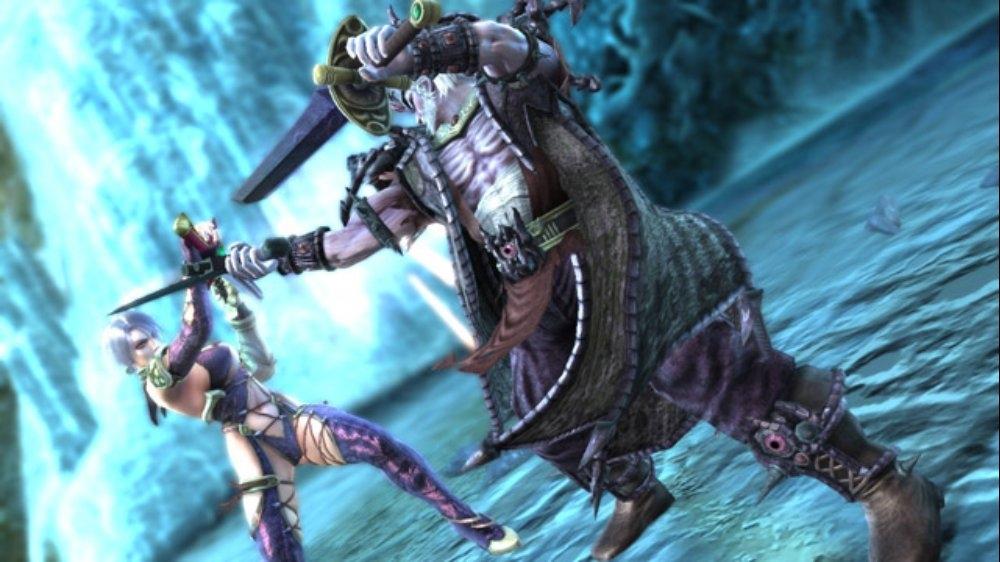 Imagen de Soulcalibur IV