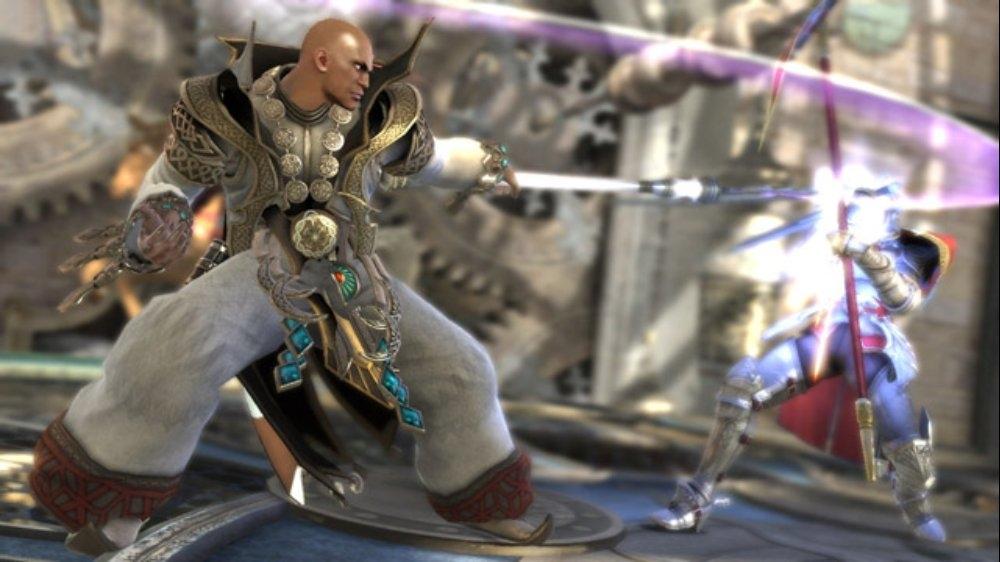 Image de Soulcalibur IV