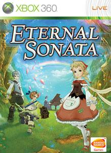 Eternal Sonata Theme - Character Group 1