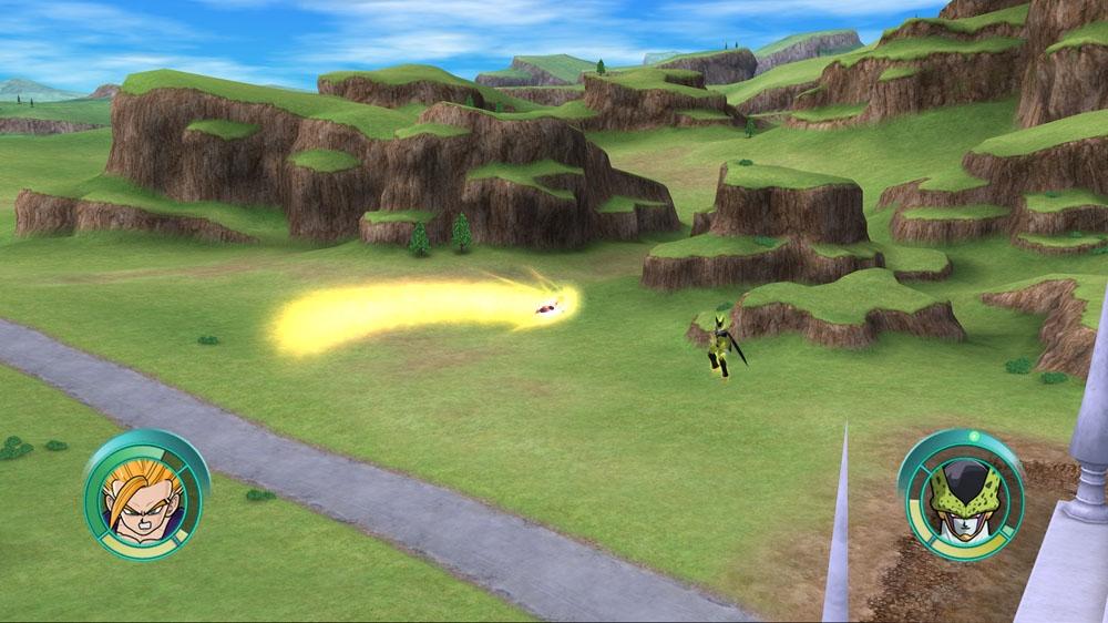 Image de DB: Raging Blast