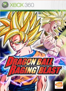 Dragon Ball: Ultimate Warriors Pack 4