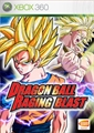 Dragonball Raging Blast Trailer