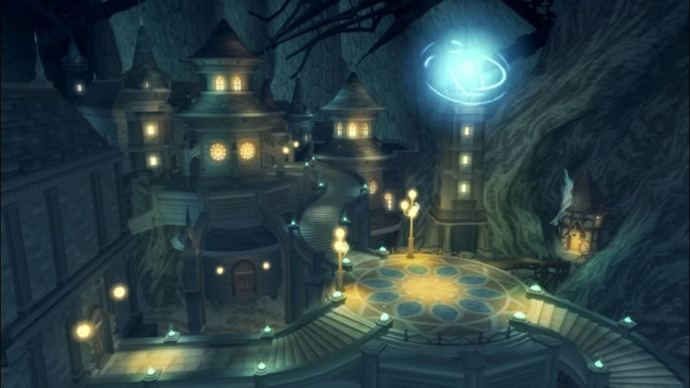 Image de Tales of Vesperia
