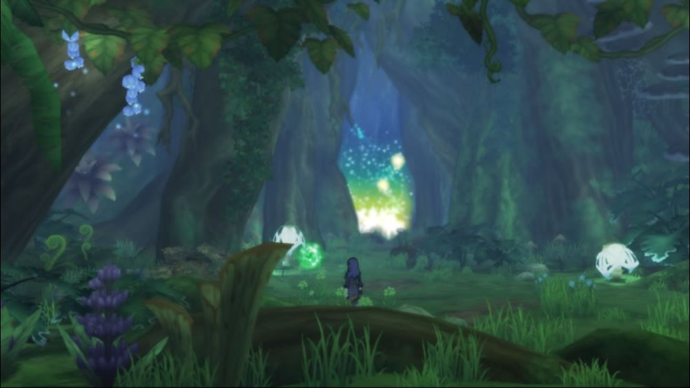 Image from Tales of Vesperia