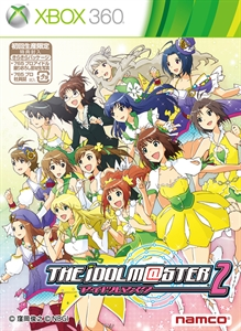 THE IDOLM@STER 2 Trailer#3&#4