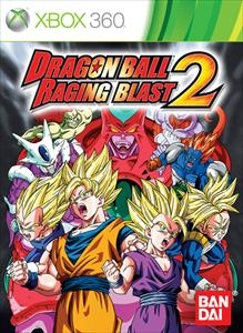 Dragon Ball: Raging Blast 2 Announcement Trailer