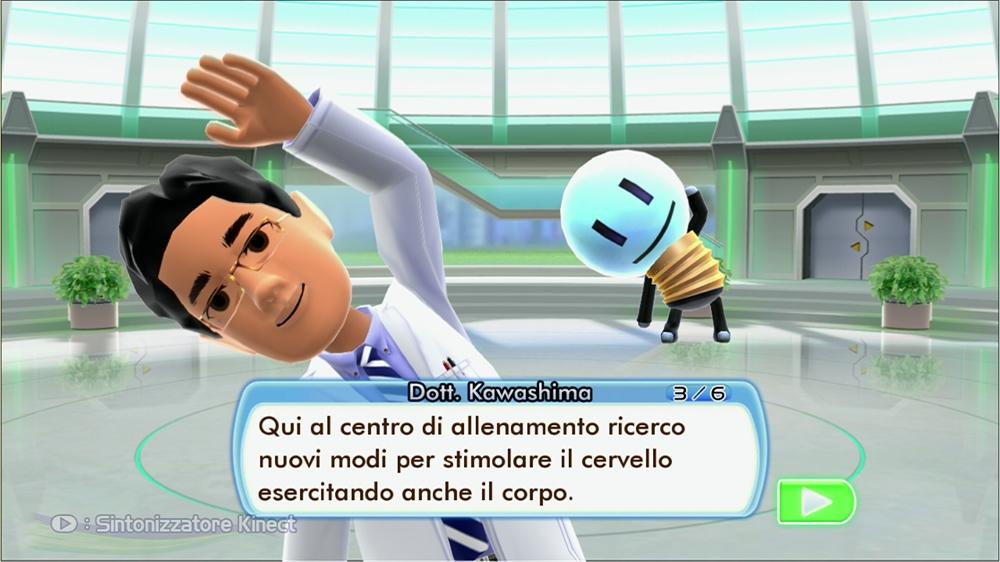 Immagine da Esercizi per la Mente e il Corpo del Dr. Kawashima