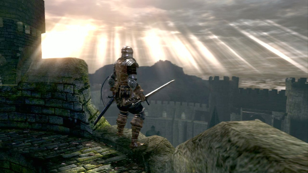 Image from Dark Souls