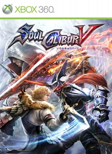 SOULCALIBUR V Launch Trailer