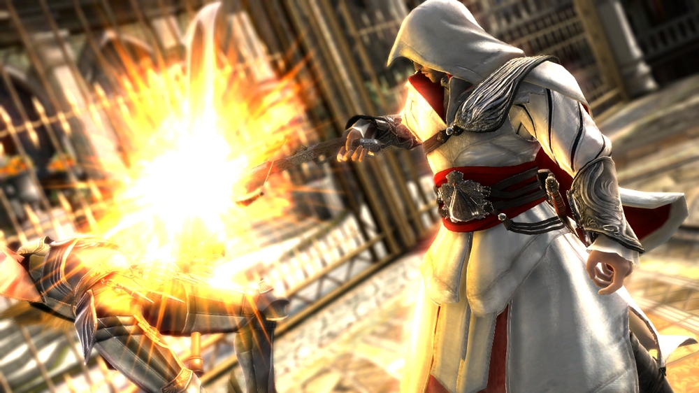 Image from SOULCALIBUR Ⅴ