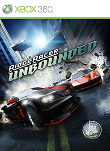 Ridge Racer Unbounded Debut Trailer 