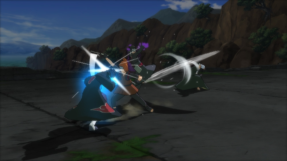 Image from STORM Generations