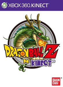 DBZ for Kinect™