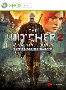 The Witcher 2 : Assassins of Kings - Flashback Part 2