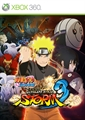 NARUTO STORM 3