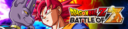 Dragon Ball Z: Battle of Z Erfolge