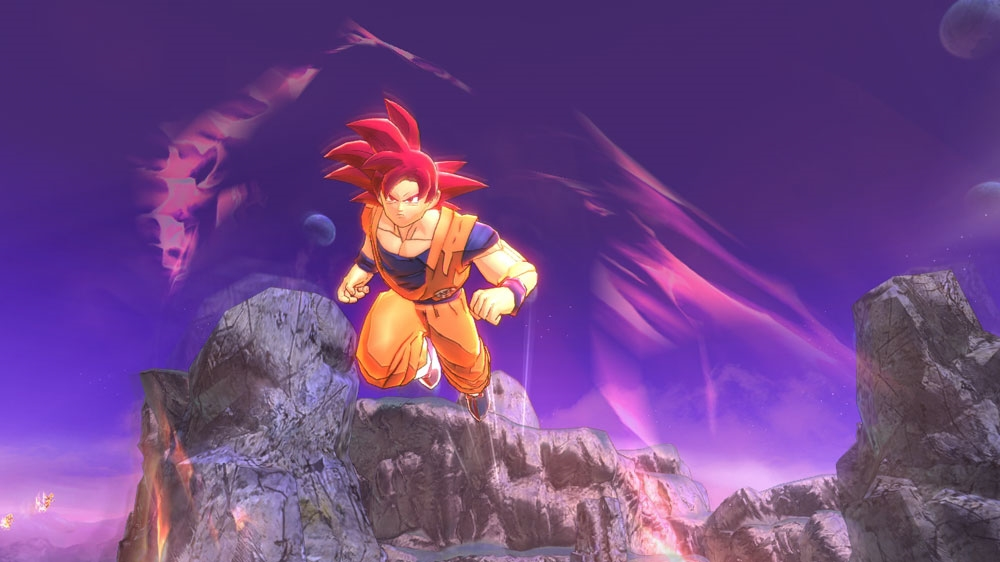 Image de DBZ: Battle of Z
