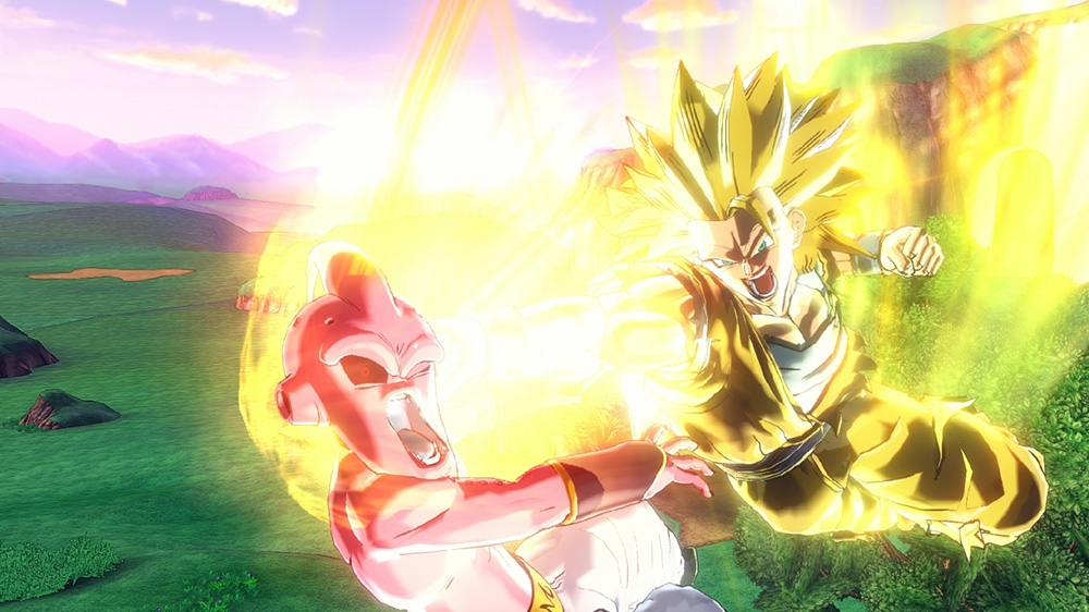 Kép, forrása: DRAGON BALL XENOVERSE