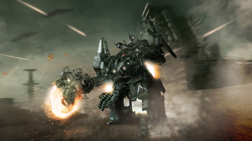 Afbeelding van ARMORED CORE™: VERDICT DAY™