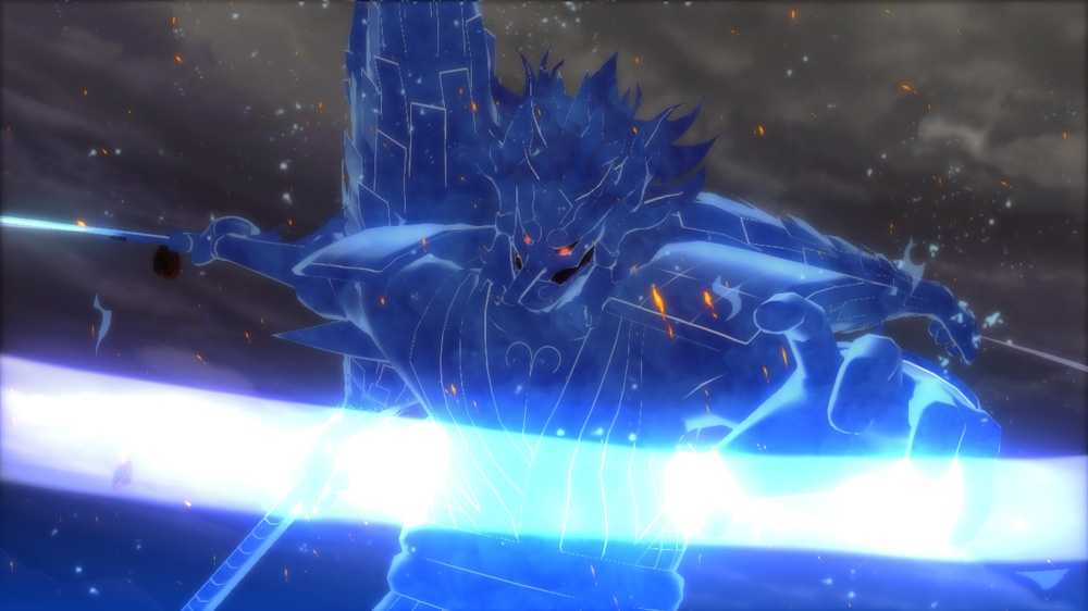 Image from NARUTO STORM R