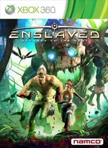 Enslaved: Odyssey to the West (Démo)