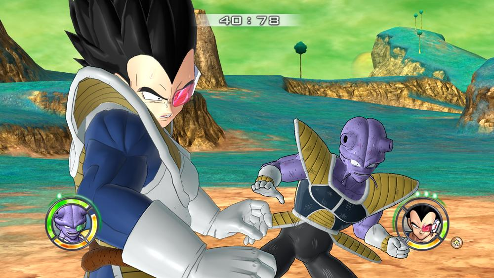Image de Dragon Ball: Raging Blast 2