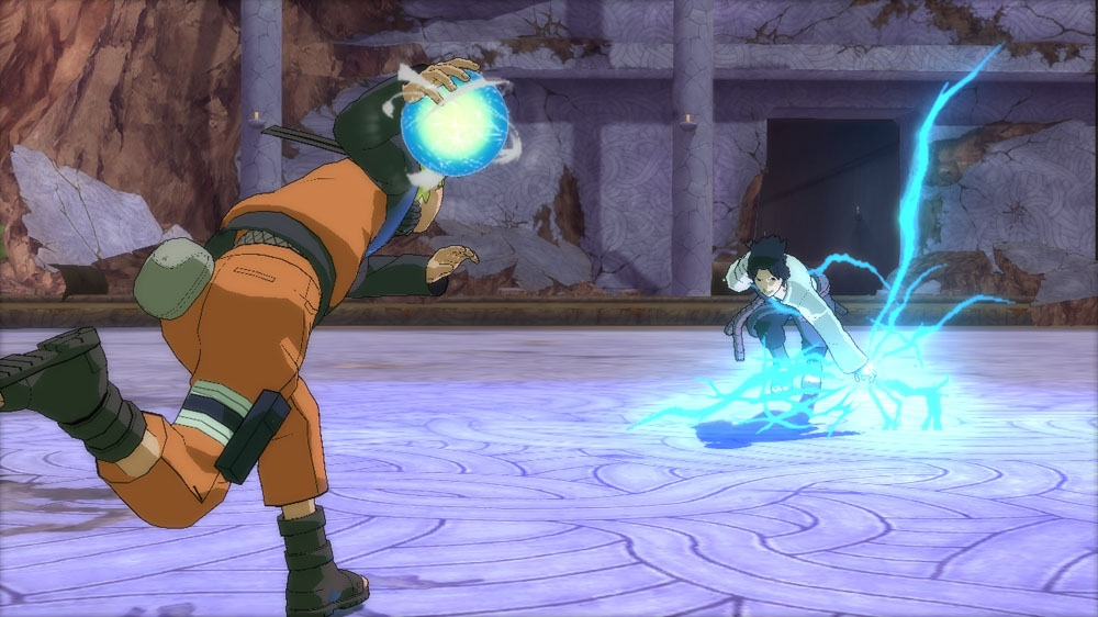 Imagem de Ultimate Ninja STORM Generations DEMO