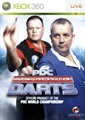 PDC World Champ Darts