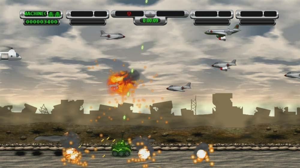 Image from PopCap Arcade