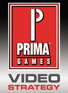 Prima Games Strategy Guides