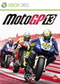 MotoGP™13 Bikes and Riders Theme #1