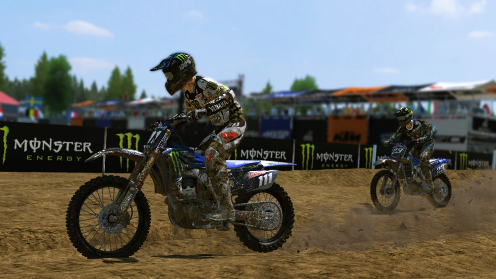 Image from MXGP
