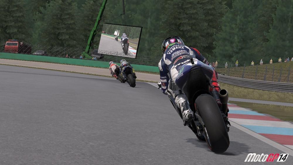 Bild von MotoGP™14