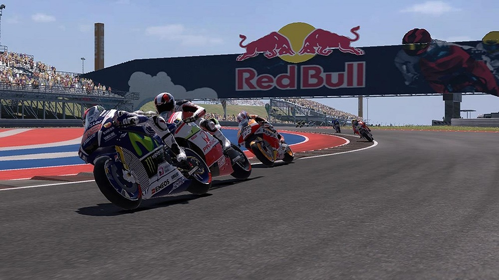 Image from MotoGP™15