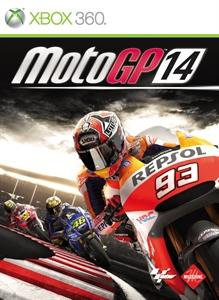 MotoGP™14 Demo