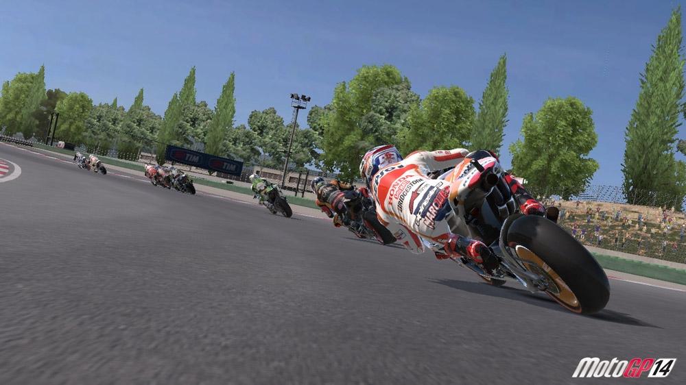 Imagen de MotoGP™14 Demo
