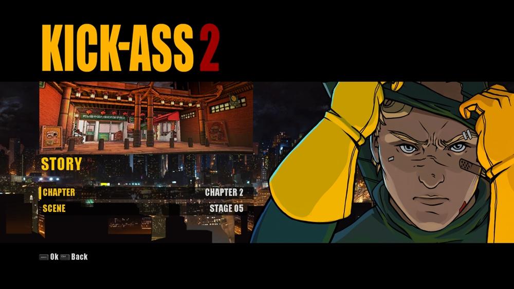 Bild von Kick-Ass 2