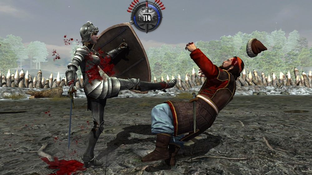 Image from Deadliest Warrior: Ancient Combat