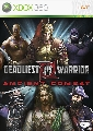 Deadliest Warrior: Ancient Combat