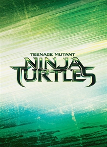 TMNT Movie Icons Pic Pack