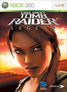 Tomb Raider: Legend Trailer (480p)