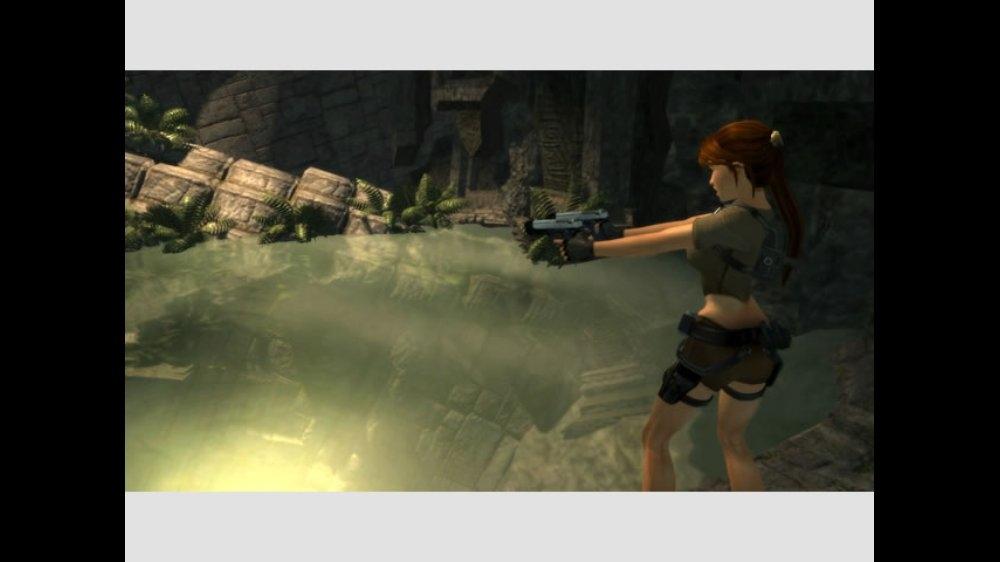 Imagem de Tomb Raider:Legend