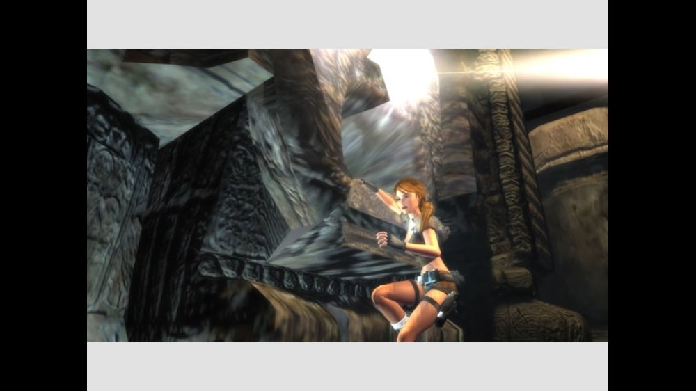 Image from Tomb Raider:Legend