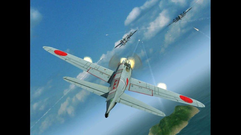 Kép, forrása: Battlestations: Midway