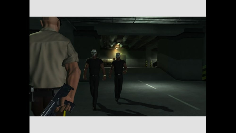Bild von Hitman: Blood Money