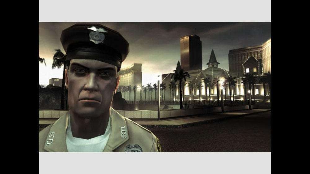 Bild frn Hitman: Blood Money