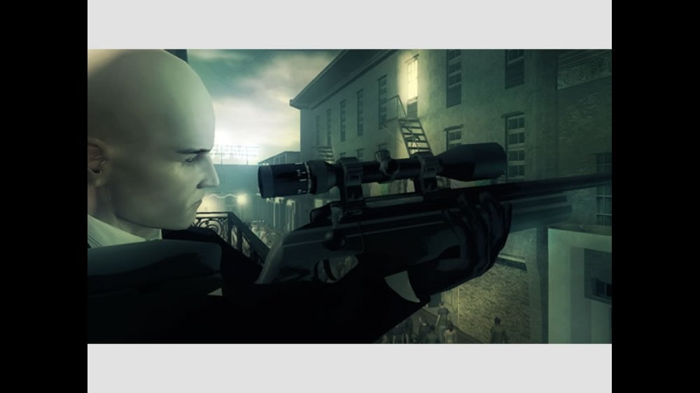 Image de Hitman: Blood Money
